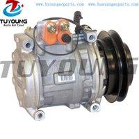 Высокое качество PN # 7700053414 10PA15C Авто переменного тока компрессора Renault Agri Telis