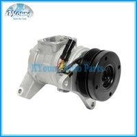 High quality 10PA17C auto ac compressor for Dodge Caravan Chrysler Town 3.3L 3.8L 58378 CO 23003C 142896NEW 1521050 2010899