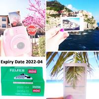 Instax Mini Film اختياري إطار الصورة 10 ورقة صور ورقة ل Instax Mini 11 9 فورية 70 90 كاميرا فيلم