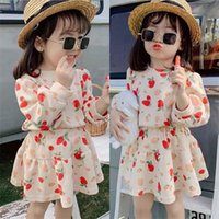 Baby Girls Clothing Set Children Kids Infant Girl Clothes T-shirt Top Short Skirt Suit Ruffles Princess Outfits 3 year tracksuit