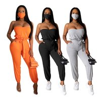 Women 2 piece set with mask summer clothes T- shirt shorts ch...