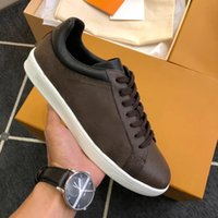 Men Shoes casual shoes Fashion Rivoli Sneaker Luxury Chaussures Pour Shoes Casual Lace -Up Zapatos De Hombre With Origin Box Footwea