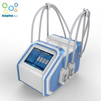 Portable EMS with Cryolipolysis Fat Freezing Slimming Machin...