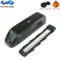 Newest Halilong G70 G56 eBike Battery 36V 24.5Ah 21Ah 18Ah 15Ah 13Ah Samsung Cell for 500W 350W 250W Bafang TSDZ2 Motor