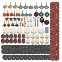 347CS / 조각사 연마 도구 액세서리 로터리 공구 액세서리 세트 드릴 연마 연마 톱날에 적합