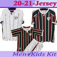 Fluminense 2020 21 de Futebol Ganso Fluzão FRED PHGANSO HUDSON NENE NINO HENRIQUE Futbol Camisas Futebol Camisetas masculinas Shirts