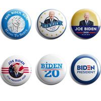 بايدن 2020 شارة أمريكا اللوازم بروش الانتخابات المعدنية التذكارية ميدالية عالية الجودة بايدن شارة الانتخابات IIA514
