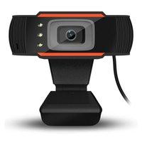 WebCam Full HD 480P USB видео Gamer камера для портативного ноутбука веб-камера встроенный микрофон 12-24 часа