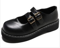 Women All-match black Flats shoes Woman Loafers Pu Leather Slip on Shoes Low Heels Casual autumn new Ladies
