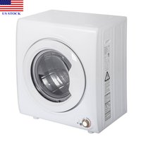 Compact Laundry Dryer 9 LBS Capacity with 1400W Drying Power...