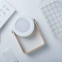 Светодиодные Ночники для детей перезаряжаемой Лампы Портативного Мягкие Cute Baby Infant Toddler подарок LED Light масштабируемых