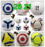 최고의 PU 공 축구 공 2020 21 최종 키예프 크기 5 공 공과 과립 슬립 방지 축구