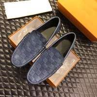 The latest design in 2020, handmade casual shoes, men's casual shoes, fashion trend, comfortable shoe size 38-45 type 39745400933ab
