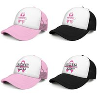 Рак молочной железы осведомленности Надежда Мода Trucker Cap Регулируемая Бейсбол Hat перепутались с неправильным Chick I Выгнали Ass Рака Сопротивление зодиак