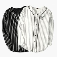 Shirts Letter Print Fashion Natural Color Shirts Long Sleeve Turn Down Collar Shirt Designer Striped Print Mens