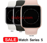 Series 5 44mm 40mm Smart Watch with Sport Heart Rate Monitor...