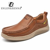 New Arrival Men Casual Shoes Genuine Leather Luxury Shoes for Men Comfortable Hiking Loafers Mocasines Hombre Big Size 38-48