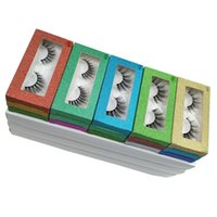 Mink Lashes Wholesale 10 Style 3D Mink Eyelashes Handmade La...