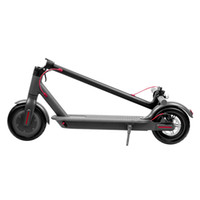Nuevo profesional al por mayor 8.5inch d8 pro adulto scooter plegable 2 ruedas eléctrica 350w aleación de aleación hoverboard vs xiaomiyoupin M365