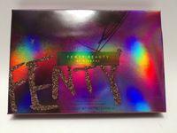 뜨거운 판매 메이크업 펜티 아름다움 리안 펜티 아름다움 갤럭시 팔레트 FM03655
