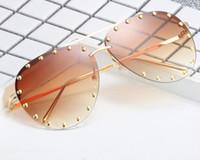 Nuovo progettista Mens popolare delle donne stampate da sole sport esterno di vetro di Sun di Eyewear del progettista degli occhiali da sole Moda Uomo
