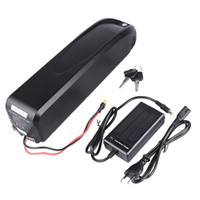 Electric Bicycle Battery Hailong 36V 7. 8Ah Electric Bicycle ...