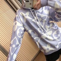 2020 Autumn Fashion Design Men's And Women's Long-Sleeved Hoodie, Loose And Comfortable Pure Cotton, Classic Printing Free Delivery