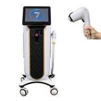 2020 مهنة جديدة 808nm آلة الليزر ديود لإزالة الشعر الجلد تجديد 808nm آلة إزالة الشعر بالليزر معدات Wavelengt