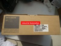 NOVO NA CAIXA Mitsubishi HC-KFS73 + MR-J2S-70A