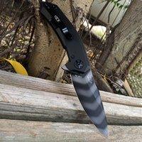 Sıcak satış ZT 0095 üst uç taktik katlama bıçağı S90v titanyum alaşımı kolu kamp kurtarma bıçağı bıçak BM940 BM42 ZT0095 C81 0