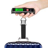 Échelle de suspension numérique électronique électronique à la main