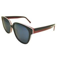 Óculos de sol tendendo produtos vintage steampunk sol vidros masculinos composit a marca retrô multicolor máscaras para mulheres homens 2021