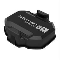 30pcs TCM10 Bike Speed Sensor Cadence IP68 ANT + Bluetooth RPM vélo Capteur de cadence Ordinateur de vélo Compteur de vitesse