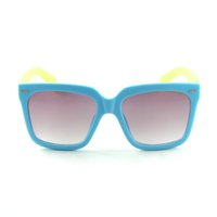 Солнцезащитные очки для детей 2020 Vintage солнцезащитных очков Мальчиков Девочки Дизайнер Adumbral Моды Дети Summer Beach Sunblock Аксессуары ESYC3139