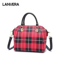 Косметические сумки дамы мешок конструктора сумки способа проверили посыльного мешка плеча прилива женская сумка дикий стиль дорожные сумки L8085