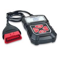 Professional Car Código Leitor Ferramenta de Diagnóstico de digitalização KW309 OBD2 Scanner Q39F