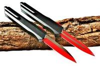 A3 CNC de doble acción táctica de defensa personal plegable cuchillos de caza del cuchillo del EDC acampar herramienta de bolsillo del cuchillo del regalo de Navidad