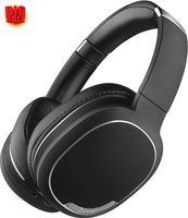 Écouteurs électroniques Fone de Ouvido Bluetooth Silent Disco Disco Disco Pliable Sport Ecouteur sans fil