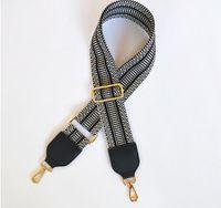 Пояс сумка ремень Вешалка Радуга Регулируемого Obag ремни сумка Аксессуары для женщин Декоративного Obag Handle орнамента