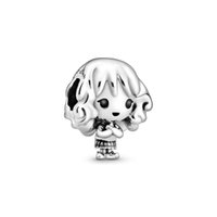Authentic ALE 925 Sterling Silver Harry Potter Hermione Gran...