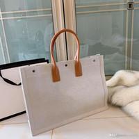 Paris Designer Design Design classico di alta qualità New Ladies borse moda retrò stile nazionale style shopping bag.