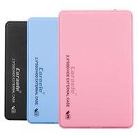 HDD USB3.0 2.5 Disco esterni Mobile 1 TB Dischi rigidi esterni 2TB portatile harddisk