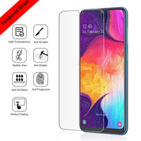 Tempered Glass For Samsung Galaxy S20 Plus Ultra Note 9 10 P...