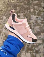 2021 Nueva moda para hombre zapatos casuales con soles finas zapatos planos femeninos mujeres zapatillas deportivas amantes sapatos sapatos femininos para hombres