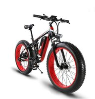 20ss xf800 500W 팔방 지방 타이어 48v13ah 전기 자전거 4 세대 26 인치 4.0 눈 타이어 (21) 속도