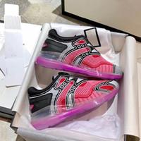 Мужские туфли дизайнер Ultrapace r кроссовки резиновые двойные г носки обувь рефлексивные трикотажные тренажеры модные женщины на открытом воздухе бегун