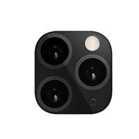 I11 프로 렌즈 보호 커버 지원 플래시 커버 아이폰 X XS MAX 두 번째 변화를위한 퀵 체인지 렌즈 스티커 커버
