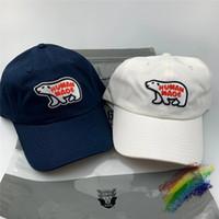 Stickerei-Hut Caps Männer Frauen Top-Baseballmütze Street Caps