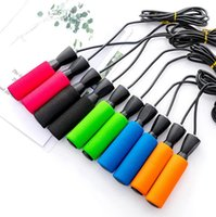 Aerobic Exercise Skipping Jump Rope Outdoor Sports Fitness Jump Ropes Unisex Student Training Skip Rope Party Favor CYZ2627 50Pcs