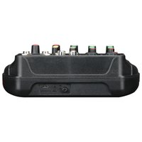 Freeshipping A4 Sound микшерный пульт с Bluetooth записи мини аудиомикшере с USB Professional 4 канала DJ KTV Конференц Karaoke